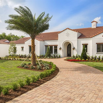 Our New Model Home - Windermere, FL
