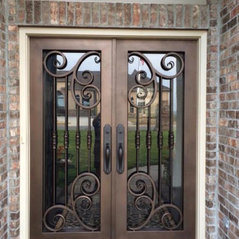 Maclin Security Doors Memphis Tn Us 38111 Reviews