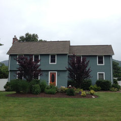 Adam Quenneville Roofing Amp Siding Inc South Hadley Ma Us