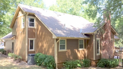 Exterior Home Transformations Across The Greater Kansas