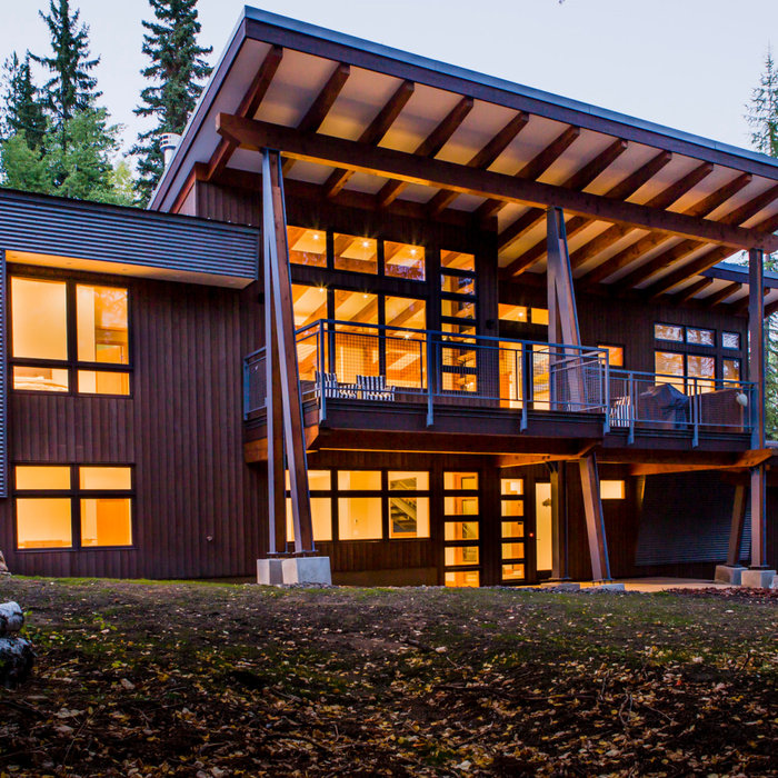 Lodges Retreat, Fernie, BC