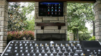 Outdoor Home Automation