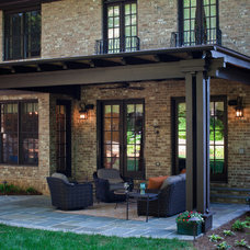 Traditional Exterior by MOSAIC Group [Architects and Remodelers]
