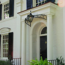 Traditional Exterior by Timothy R. Winters, Architect