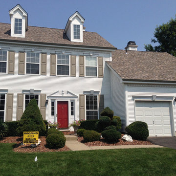 Owens Corning Sand Dune by More Core Construction