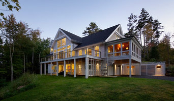 Owl's Head Cottage