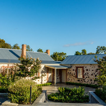 Oxenberry B&B Accommodation, McLaren Vale