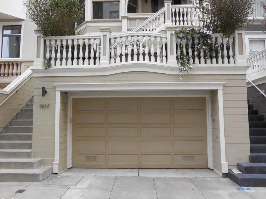 Pacific Heights - Vallejo St.