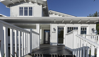 Pacific Palisades Exterior Residential Painting