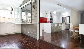 Paddington Queenslander Renovation