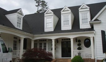 Painting Project in Milton