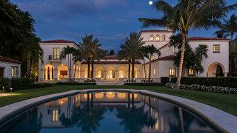 Palm Beach Private Estate