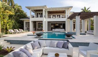 Palo Alto House Plan-Custom Design/Naples, FL