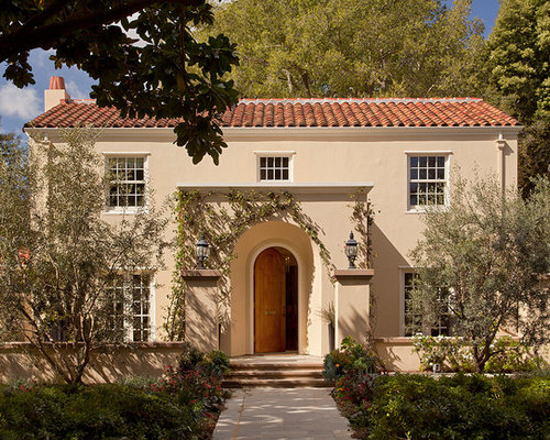 Best clay tile roof design ideas remodel pictures houzz for Mediterranean roof styles