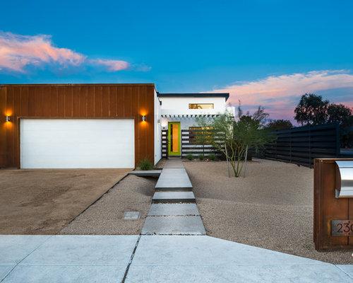 Exterior House Color Combinations Houzz