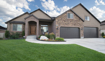Palomino Cove - South Jordan, Utah - Custom Rambler with Over-sized Bonus Room