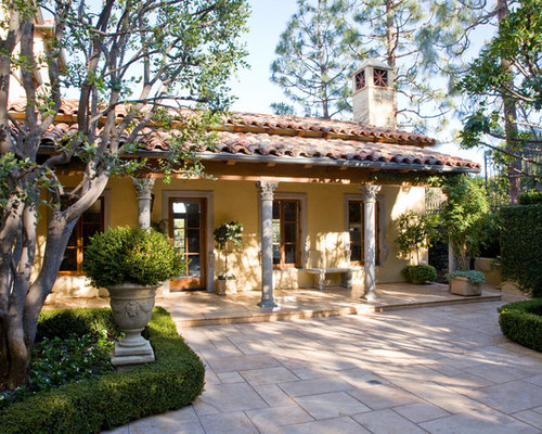 Tile Roof Houzz
