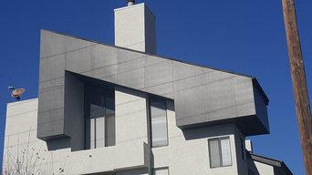 panels and metals LA
