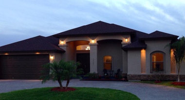 Laredo tx home builders for Laredo home builders