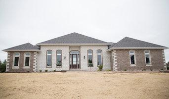 Parade Home Entry: Alexander Homes