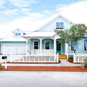 Paradise Key South Beach