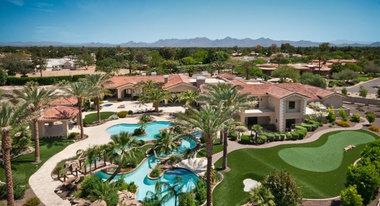 Gilbert, AZ Home Builders