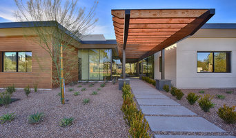 Paradise Valley Modern