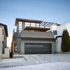 Midtown Portfolio Contemporary Exterior Denver By