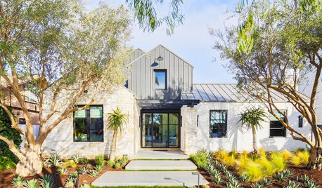 Contemporary Homes On Houzz Tips From The Experts