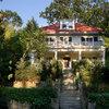Houzzツアー:1900年代のヴィンテージハウスをじっくりと改装した建築家の自邸