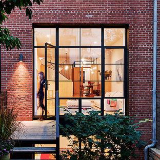 Park Slope Modern Row House