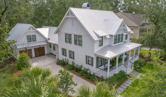 Park West Custom Home in Mount Pleasant