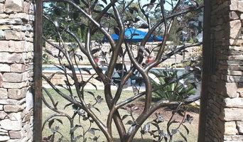 Parker Tree Gate