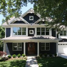 Parkwood Dream Home (Kensington, MD)