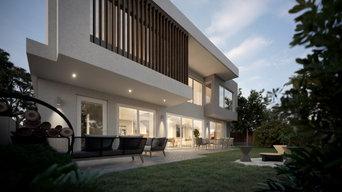 Pascoe Residence