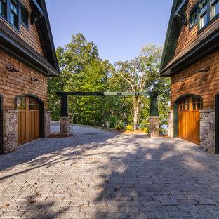 Passarelli Custom Homes - Lake Norman home