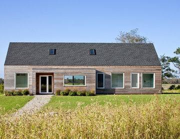 Passive House Retreat