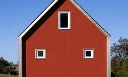Passive House Retreat