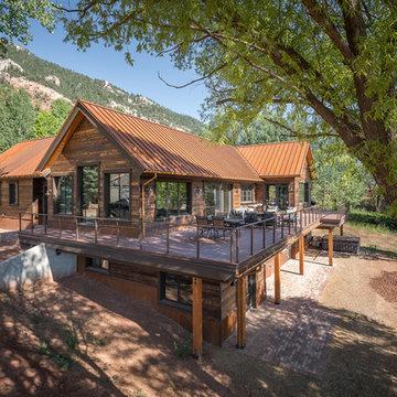 Passive Ranch