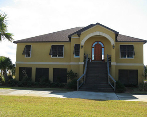 Fortified Home Design Ideas Pictures Remodel And Decor