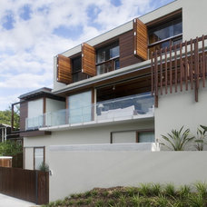 Contemporary Exterior by bureau^proberts