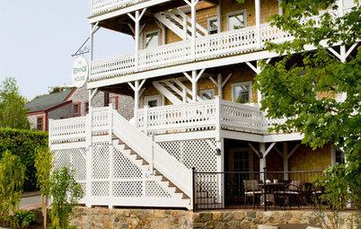 Houzz Tour: Design Lessons From a Nantucket Inn