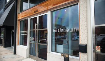 Paul Jones Art Gallery