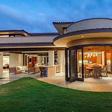 Pauoa Beach Luxury Home, Mauna Lani Resort