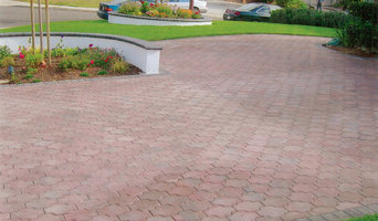 Pavers and Hardscape