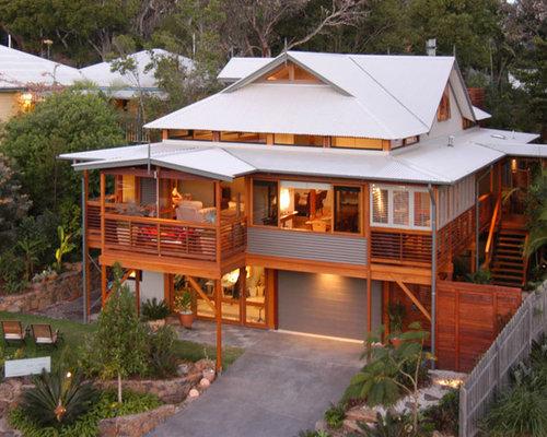 Best Brisbane Exterior Home Design Ideas Remodel Pictures Houzz