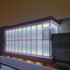 Modern Exterior by Chris Pardo Design - Elemental Architecture