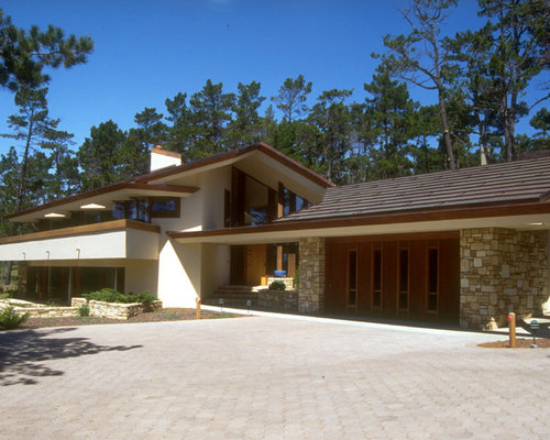 frank lloyd wright inspired house plans home design ideas