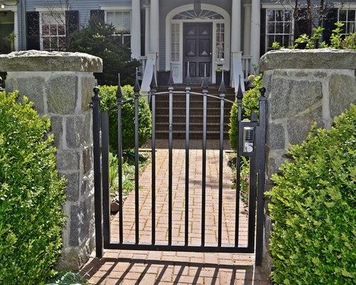 Traditional vancouver exterior design ideas remodels photos for Exterior design vancouver wa