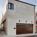 Modern Homes In Laguna Beach